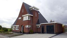 Custom Built Homes.