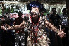 """AMAZÔNIA LEGAL EM FOCO: Juiz Federal concede reintegração a fazendeiro por considerar """"cultivo de plantações"""" do povo Terena """"esbulho possessório"""""""