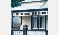 Image result for colorbond deep ocean colour schemes House Paint Interior, Interior And Exterior, Traditional Exterior, Traditional Styles, Ocean Colors, Queenslander, Australian Homes, Colour Schemes, House Painting