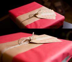 packaging. simple. beautiful.