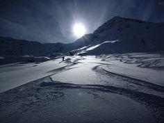 Anton - Hochkar - 2836 m - Skitour - St. Anton - Hochkar - 2836 m - Skiportal Anton, Mountains, Nature, Travel, Bus Stop, Ski, Places, Naturaleza, Voyage