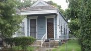 SOLD! 4417 Annunciation Street, New Orleans, LA $199,000 2 Bedroom/1 Bath Single FamilyHome, New Orleans Real Estate
