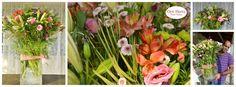 Orit Hertz - Floral Designer  אורית הרץ - לימודי עיצוב ושזירת פרחים  www.oh-flowers.com שזירת פרחים, קורס שזירת פרחים מתחילים ומתקדמים, לימודי שזירת פרחים Hand Tied Bouquet, Bouquets, Floral Design, Plants, Bouquet, Bouquet Of Flowers, Floral Patterns, Plant, Planets