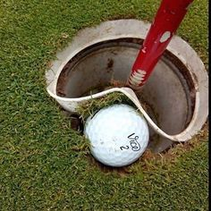 """""""Golf is such a cruel game sometimes."""" #golfcourses"""