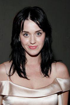 Pin for Later: Katy Perry hat sich ganz schön verändert 2007