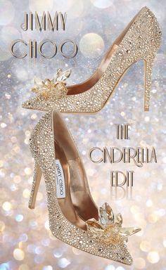 22b85d53ba8d Cinderella Line Jimmy Choo Jimmy Choo Shoes