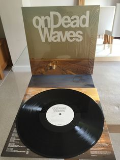 #vinyl on Dead Waves LP