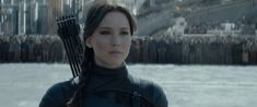 Which Badass Female Character Are You Based On Your Food Choices? I love stupid quizzes and I love badass women. And I got Katniss!