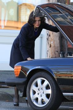 why mayor mills, you can fix my car anytime
