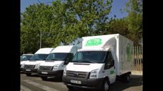 Nuevo vídeo, donde mostramos nuestras instalaciones y nuestras furgonetas. Más información en nuestra web, furgonetascerca.es
