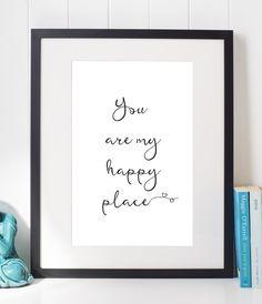 Link in bio. http://etsy.me/2iUClTO  #Etsy #Digital #WallArt #Download #Printable #Quote #Inspirational #Motivational #EtsyFinds #EtsyForAll #Stampe #Prints #Decor #EtsyHunter #etsyseller #art #black #instalove #instalike #love #valentines #love #valentine #giftideas Wonderful Wall Art Designs to Brighten your Life!