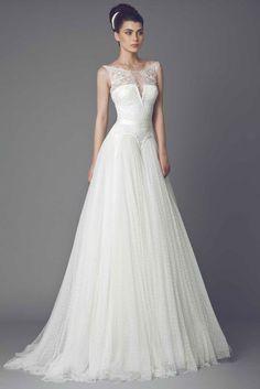Tony Ward vestidos de novia colección 2015.