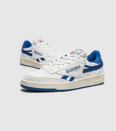 super popular 6af9c 8f90d Reebok Revenge Plus Vintage Revenge, Reebok, Trainers, Sweatshirt,  Sneakers, Training Shoes