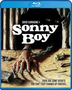 nice Shout Manufacturing Unit presents: Sonny Boy