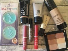 Melanie's Nook: Haul : December 2016 Beauty Review, African Beauty, Nook, December, Makeup, House Architecture, Make Up, Nooks, Zug