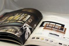 JELD-WEN Inc., Custom Wood Window Brochure by Ryan Littrell, via Behance