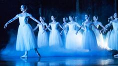 Review: Royal New Zealand Ballet's Giselle