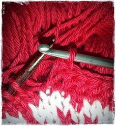 På pinnene, og ellers i hverdagen....: Nye grytekluter til jul :)