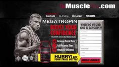 Megatropin is a natural dietary supplement formulated and designed to help those men who are confronting against muscle shrinking due to excess fats and toxins, and against lowering or decreasing testosterone level. It has effective and natural ingredients being formulated and processed in a GMP-certified laboratory. It is available in the market through a particular official website, and is priced affordably.