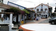 Aldeia de José Franco em Sobreiro - Mafra Portugal, Country, Mansions, Beautiful, House Styles, Home Decor, Decoration Home, Rural Area, Room Decor