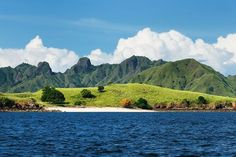 Komodo National Park - The region features a tropical climate all year round