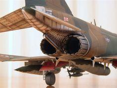 "F-4B Phantom ""MiG Killer"""