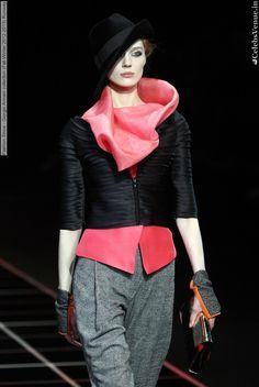 Fashion Show - Giorgio Armani collection (Fall-Winter 2012-2013) Runway 116.jpg - Celebs Venue Images -