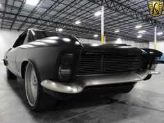 1963 Buick Riviera For Sale in Houston, Texas | Old Car Online