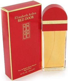 Red Door Perfume by Elizabeth Arden for Women Eau De Parfum Spray oz Perfume Diesel, Best Perfume, Perfume Bottles, Elizabeth Arden Perfume, Elizabeth Arden Red Door, Elizabeth Taylor, Red Door Perfume, Essential Oils, Make Up