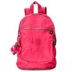 Kipling Challenger Backpack, Vibrant Pink, One Size Kipling http://www.amazon.com/dp/B009PQPL1S/ref=cm_sw_r_pi_dp_246Otb0T2B3QYPYN