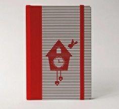 Ingrid Rosin: Cadernos Artesanais
