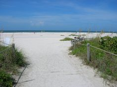 Bowman's Beach. Best in the world! Sanibel Island, Fl