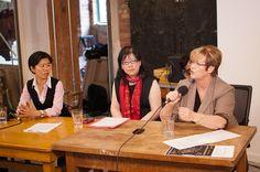 #WiTOpoli May 2012 Panel Series