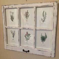 Vintage Like Window Picture Frame Faux Vintage Window Old Window Panes, Antique Window Frames, Antique Windows, Vintage Windows, Old Windows, Window Art, Wedding Picture Frames, Wedding Frames, Framed Quotes