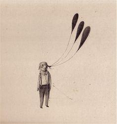 We love this #illustration by Joanna Concejo! #dedominicisltd