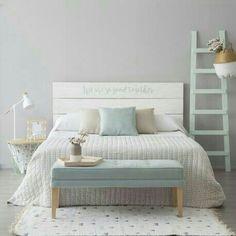 16 Relaxing Scandinavian Bedroom Design Ideas - Best Home Remodel Dream Bedroom, Home Bedroom, Girls Bedroom, Bedrooms, Bedroom Ideas, Bedroom Designs, Modern Bedroom, Scandinavian Bedroom Decor, New Room