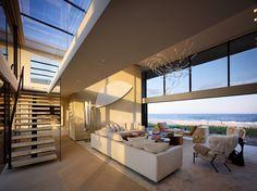 Galeria de Casa de Campo / Stelle Lomont Rouhani Architects - 25