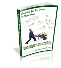 An Entrepreneurship Education: Learn all about growth potential without potential waste and how to manage your money principles, no matter how little time you have to prepare.