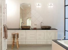 1000+ images about Zen Badkamers on Pinterest  Met, Modular Design ...
