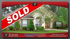 SOLD 213 STONEWOOD DR, Covington, LA 70433  ,Mandeville, Madisonville, Slidell, Abita Springs, Lacombe, Wayne Turner, buy, sell, top agent, Covington Real estate, mandeville real estate, homes for sale, louisiana, la, turner real estate Group, st tammany, Mandeville Homes , Mandeville, louisiana