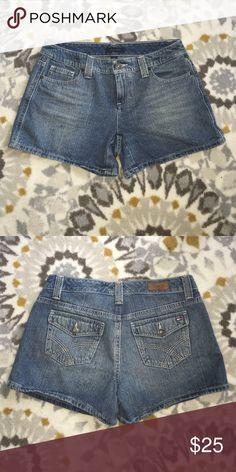 Tommy Hilfiger shorts in size 4. Tommy Hilfiger shorts in size 4. TOMS Shorts Jean Shorts