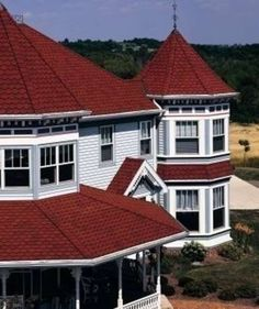 CertainTeed Carriage House™ - Asphalt Shingles: A Showcase of Roofing Styles, Colors and Options - Bob Vila