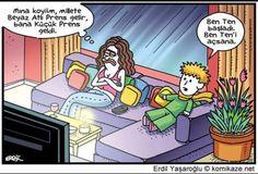 Küçük Prens (Kısaca, Atsız prens) karikatür Family Guy, Lol, Cartoon, Comics, Memes, Funny, Fictional Characters, Caricatures, Random Things