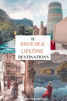 The most amazing destinations to visit in 2020, selected on personal experience. Including when to visit these spectacular places. Bucket List Destinations, Amazing Destinations, Travel Destinations, Travel Diys, London Eye, New Travel, Travel Alone, Disney Travel, Shopping Travel