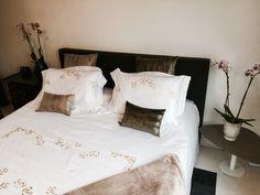 """Bed """"Roses modernes"""""""