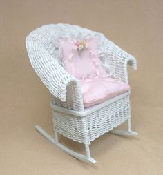 Porch Rocking Chair For The Nursery