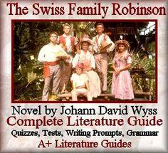 when was swiss family robinson written