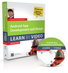 Peachpit Press - Android App Development and Design : Learn by Video - http://www.graphicshares.com/peachpit-press-android-app-development-and-design-learn-by-video/