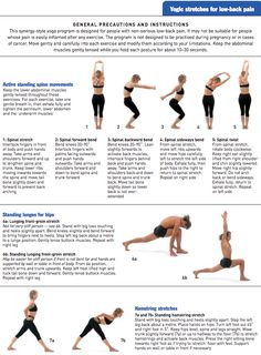 for Low-Back Pain: Complementary Medicine Journal - Synergy article on yoga - Yoga Middle Back Pain, Chronic Lower Back Pain, Yoga For Back Pain, Low Back Pain, Chronic Pain, Back Strengthening Exercises, Back Exercises, Yoga Exercises, Yoga Pilates