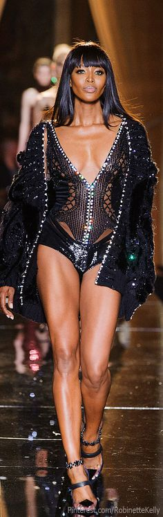 Versace Atelier Haute Couture | F/W 2013♥✤ | Keep the Smiling | BeStayBeautiful